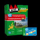 campingcard camperplaatsen