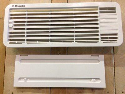 Genoeg Dometic koelkast boven rooster set - herca MX04