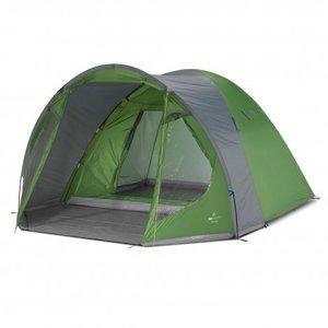 compacte tent met stahoogte
