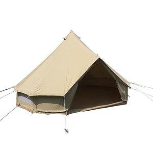 Tent Streeterville