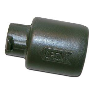 bajonetkoppeling glasfiber
